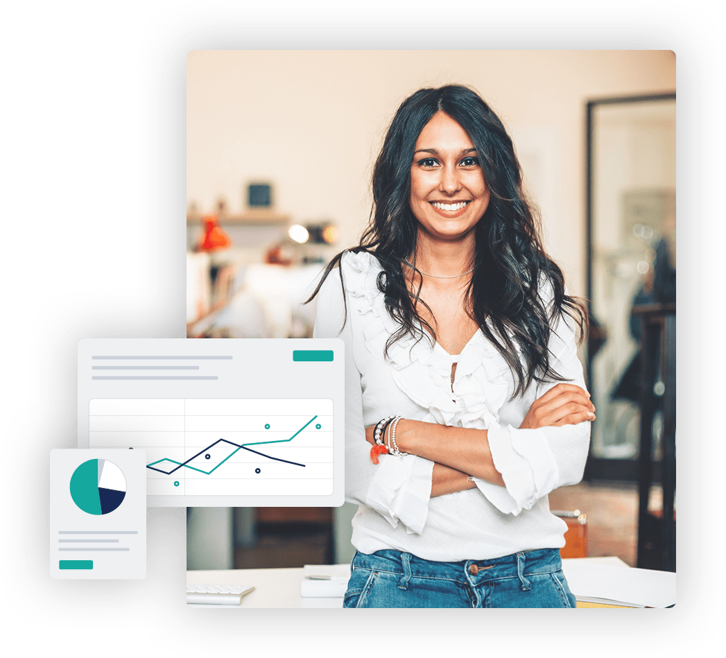 Qmedia All-in-one Digital Marketing Platform